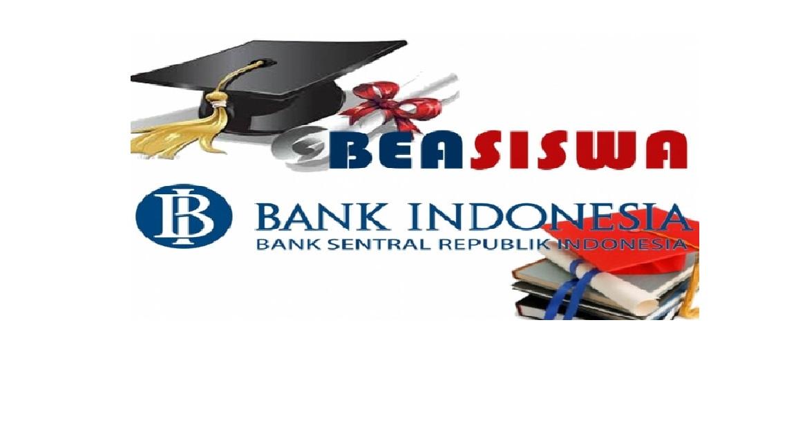Pengumuman Seleksi Beasiswa Bank Indonesia