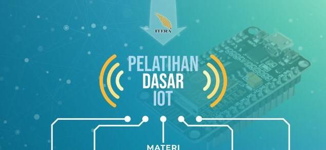 Pelatihan Dasar IoT